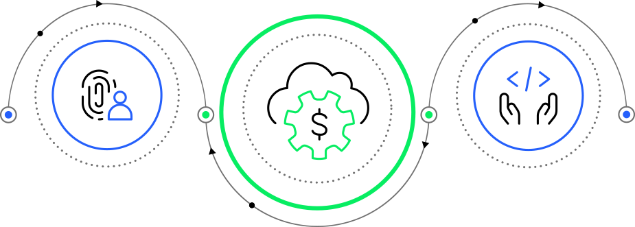 Rapyd core transactions icon