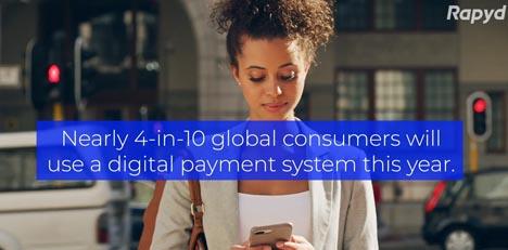 Rapyd ewallet digital payment system