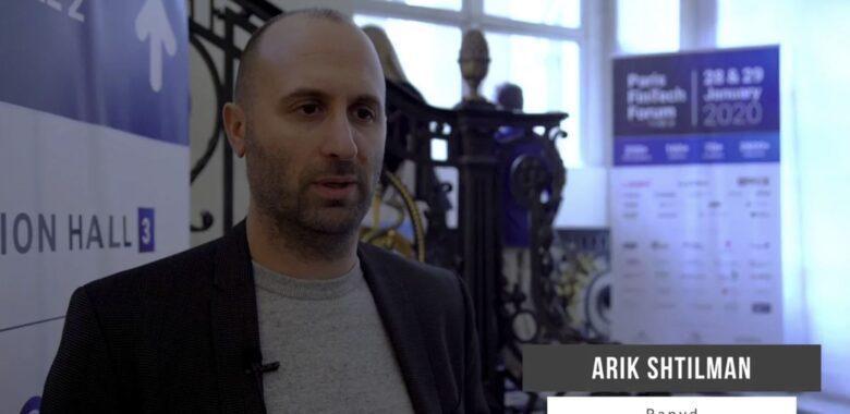Arik Paris Fintech