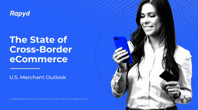 The State of Cross-Border eCommerce