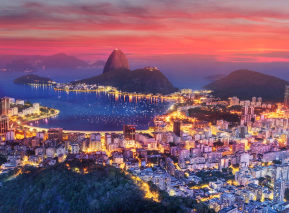 Rapyd Launches All-in-one Payment Solution In Brazil.