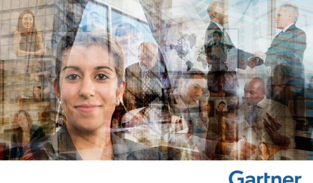 Cover image for Gartner 12 Questions Report