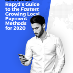 Cover of Fastest Growing Local Payment Methods 2020