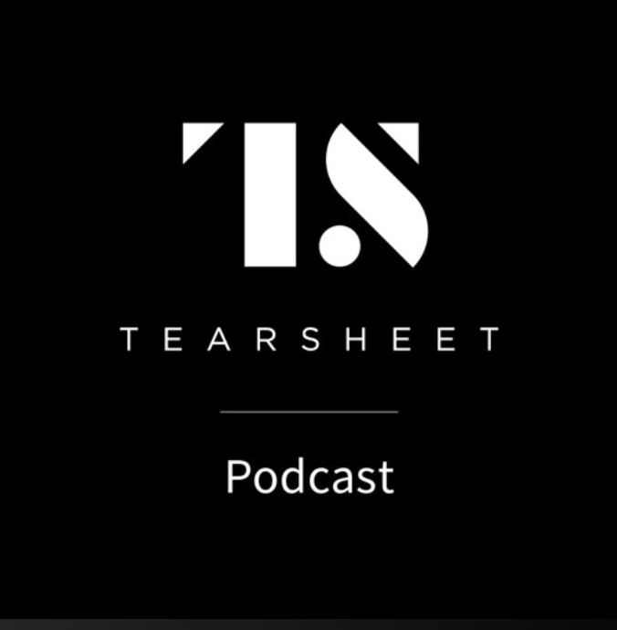 Tearsheet Podcast Interview with Eric Rosenthal