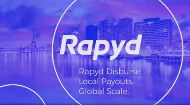 Rapyd Disburse Video