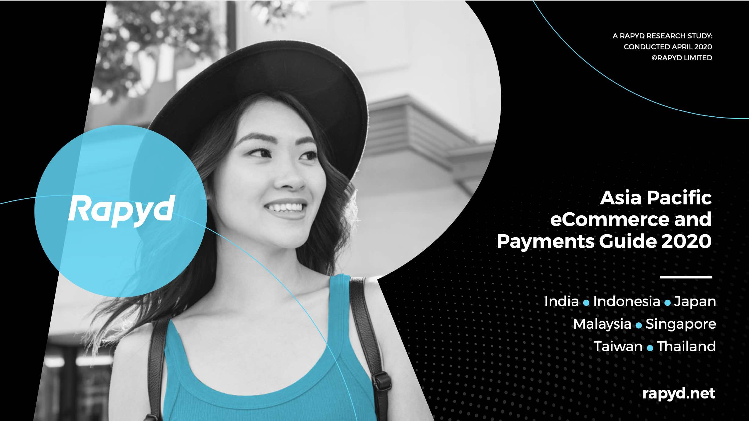 Asia Pacific eCommerce and Payments Guide