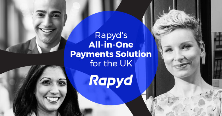 Local Payments Gateway In The United Kingdom
