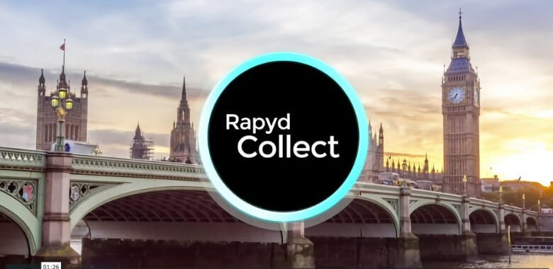 Rapyd Collect