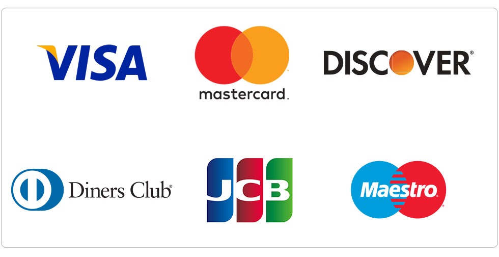 Popular Credit Cards in Europe