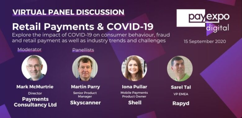 PayExpo Panel on COVID-19 and Payments