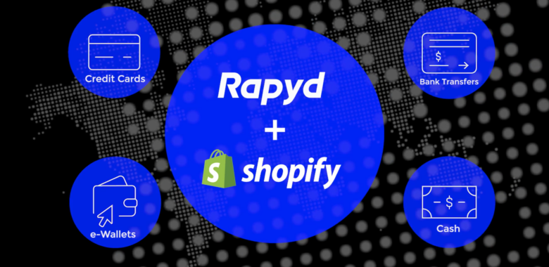 Rapyd payments plugin for Shopify video