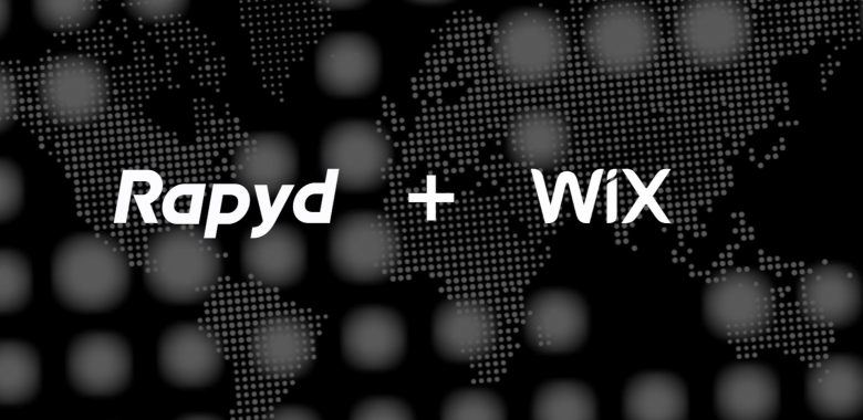 The Rapyd Payments Plugin for Wix