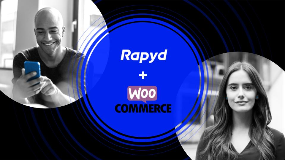 Rapyd offers the most comprehensive payments plugin for WooCommerce