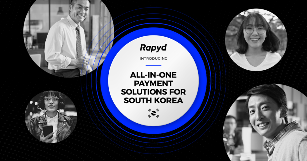 Payment Solutions for South Korea