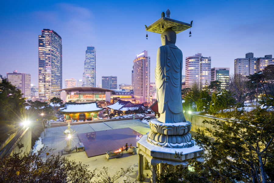 South Korea eCommerce and Payment Trends