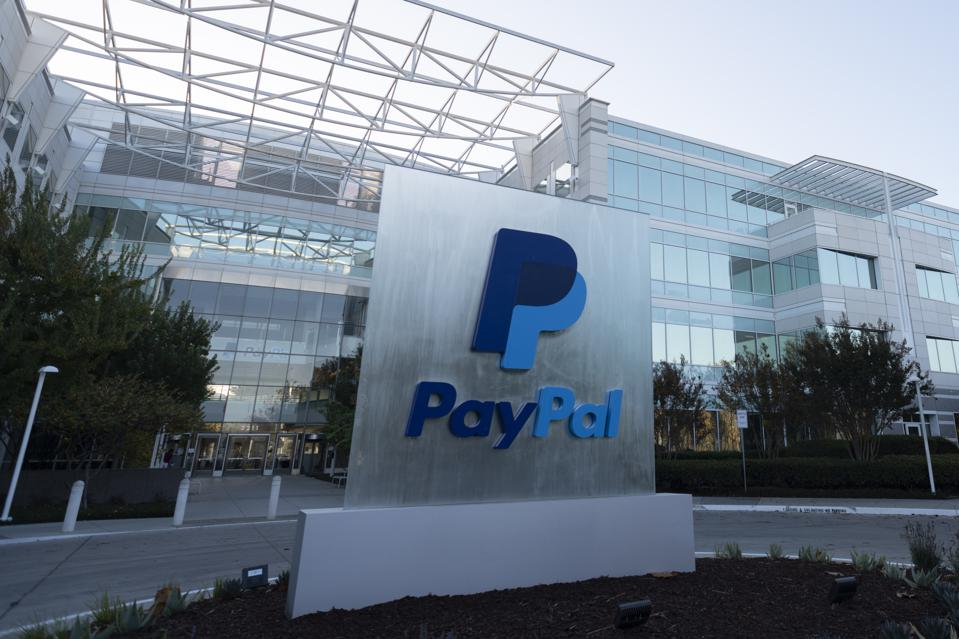 Forbes: Growing At 400%, Rapyd Takes On PayPal In B2B Payments