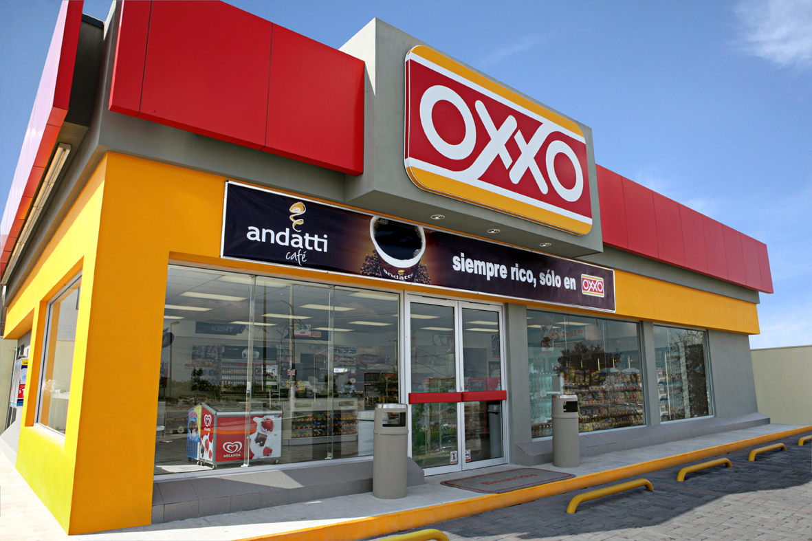 Alternatives to Oxxo Mexico Cash Payments