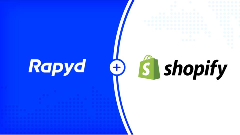 Shopify Payments: Accept Alternative Payment Methods with Rapyd