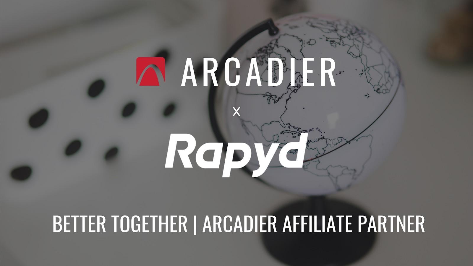 Arcadier Affiliate Partner