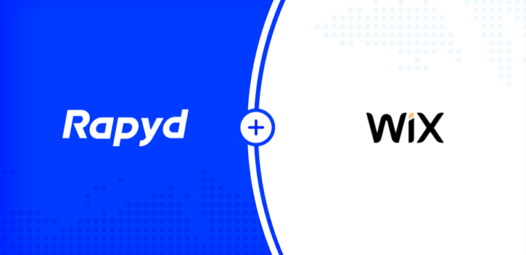 Rapyd Best Payments Plugin for Wix