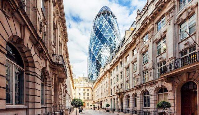 UK Payments Brexit