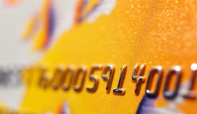 Accept International Credit Card Payments