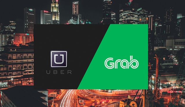 How Grab beat Uber in Southeast Asia