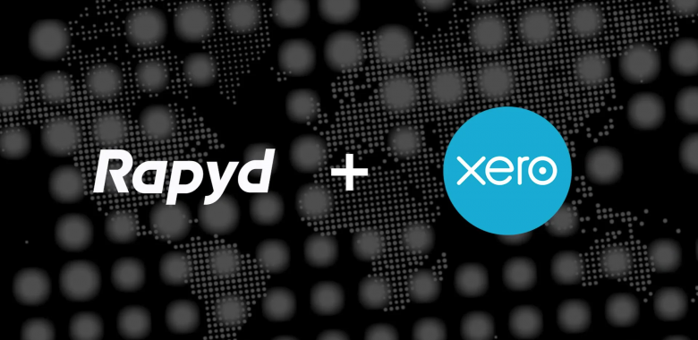 Rapyd Xero Payments Add On