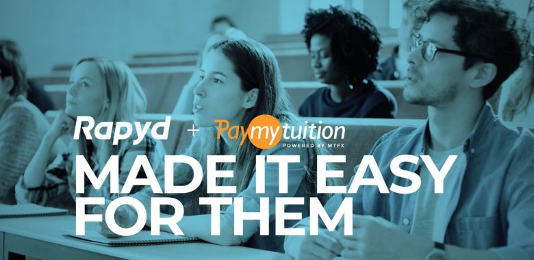 International Tuition Payments Case Study