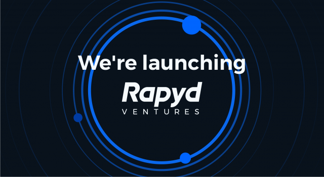 Rapyd Ventures