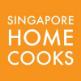 Singapore Home Cooks Logo