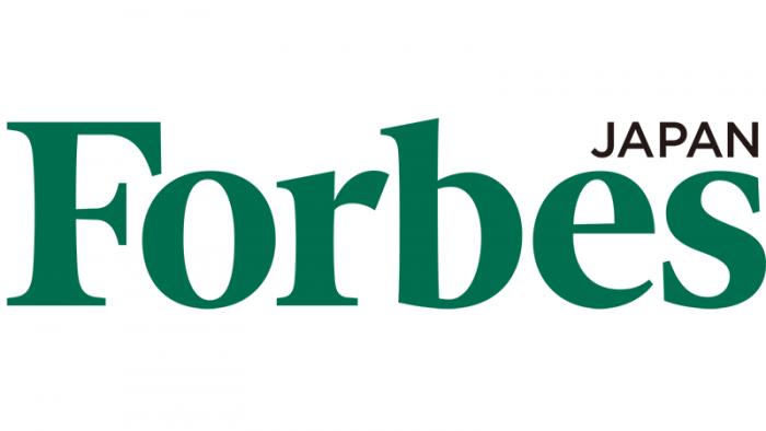 Forbes-Japan-logo
